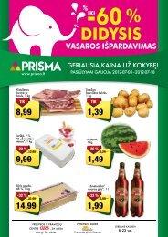 DIDYSIS - Prisma