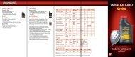 6258 Hav Ret Broch DL 10pp.qxd - Prista Oil