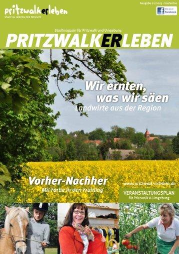 PDF (7,1 MB) - PritzwalkErleben