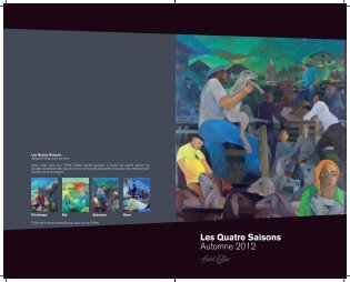 CARTE 4 SAISONS AUTOMNE 12 2 - Private Selection Hotels