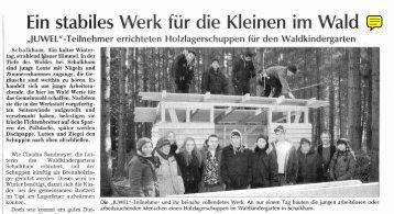 Download als PDF (664 kB) - Waldkindergarten Schalkham