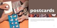 Postcards - Pitt Rivers Museum