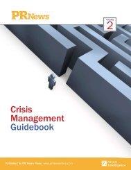 5c725d371eb77 Gable PR Essential Crisis Checklist 20110711