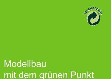 Grüner Punkt - pro artis