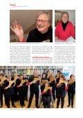 dezibel 3/2011 - Pro Audito Schweiz - Seite 3