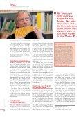 dezibel 3/2011 - Pro Audito Schweiz - Seite 5