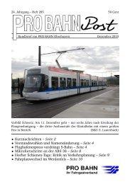 Dezember - Pro Bahn e. V.