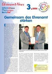 Leser - LAG Pro Ehrenamt