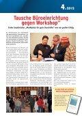 Ehrenamt-News 4-2012 - LAG Pro Ehrenamt - Seite 3