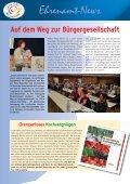 Ehrenamt-News 4-2012 - LAG Pro Ehrenamt - Seite 6
