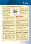 Ehrenamt-News 4-2012 - LAG Pro Ehrenamt - Seite 7