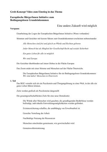 Att. 5 Grob Konzept - Pro-Grundeinkommen.at