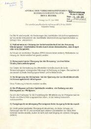 G~ DEN 8. BEZIRK - Pro Josefstadt
