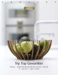 Trip Trap Gaveartikler - PRO-mote