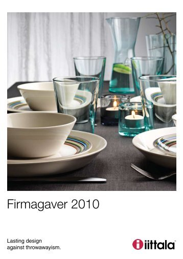 Firmagaver 2010 - PRO-mote