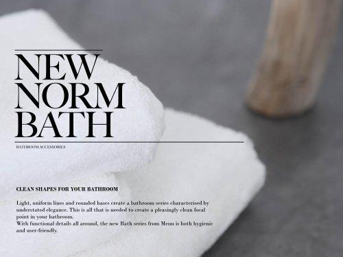 New Form Bath - PRO-mote