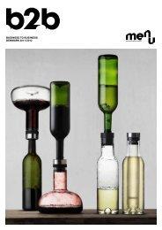 Business to Business DenMARK 2011/2012 - MENU A/S ...