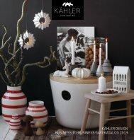 Kähler Design 2013 - PRO-mote