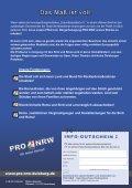 eigenen Kreisflugblatt - Pro NRW - Page 2