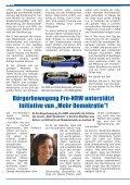 neue Pro-NRW-Wahlzeitung - Page 2