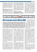 neue Pro-NRW-Wahlzeitung - Page 4