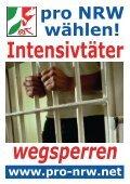 neue Pro-NRW-Wahlzeitung - Page 6