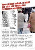 achtseitige Infozeitung - Pro NRW - Page 3