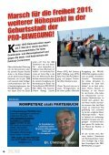 achtseitige Infozeitung - Pro NRW - Page 4