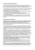 KURZWAHLPROGRAMM der Bürgerbewegung PRO NRW zur ... - Page 4