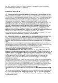 KURZWAHLPROGRAMM der Bürgerbewegung PRO NRW zur ... - Page 5