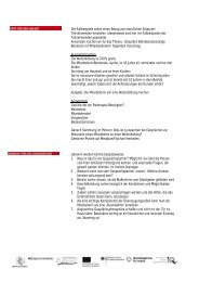 Anlagen Baustein Das Beratungsgespräch - Pro Qualifizierung