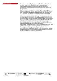 Anlagen Modul Begriffsklärungen - Pro Qualifizierung