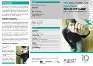 Interkulturelle Kompetenz - Pro Qualifizierung