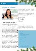 Miteinander Füreinander 3/2013 - pro talis - Seite 3
