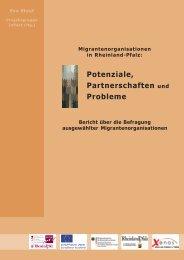 Migrantenorganisationen in Rheinland-Pfalz - inpact-rlp.de