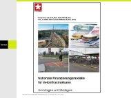 Charakteristik - Pro Velo Schweiz