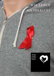 WELT-AIDS-TAG - Aidshilfe Köln