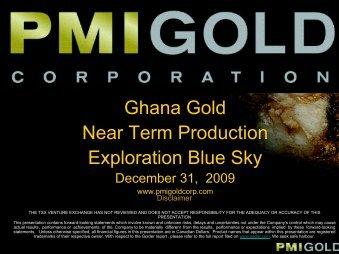 Obotan Mine - Proactive Investors