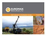 EOX presentation MASTER - Proactive Investors