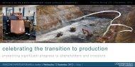 Frontier Mining One2One Investor Presentation - Proactive Investors