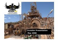 Norseman Gold - Proactive Investors