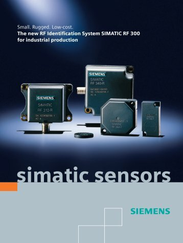 WS Simatic Sensors_GB