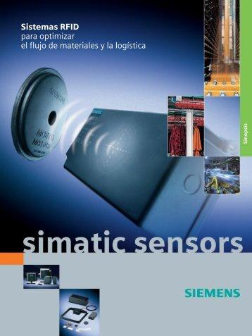 Sistemas RFID para optimizar el flujo de materiales y la logística