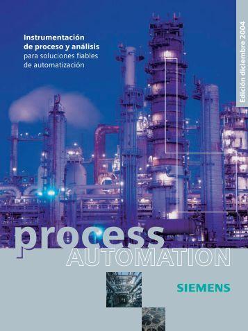 instrumentacion de procesos