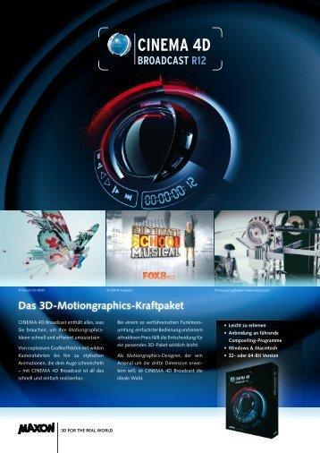 kölncad Vectorworks CAD Software MAXON Cinema 4D