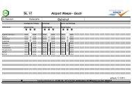 Fahrplan SL 17 2012 Airport - Goch Internet - Pro Bahn NRW