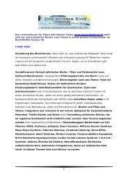 Pdf mit weiteren Informationen zur Ausstellung - Procap