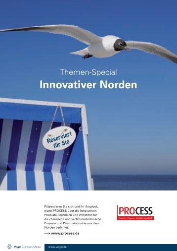 Innovativer Norden - Process - Vogel Business Media