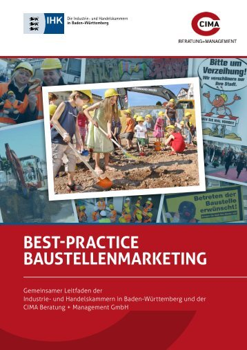 Best-Practice Baustellenmarketing - Pro City GmbH