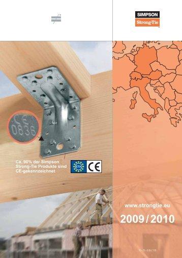 2009 _ 2010 - Proconbau